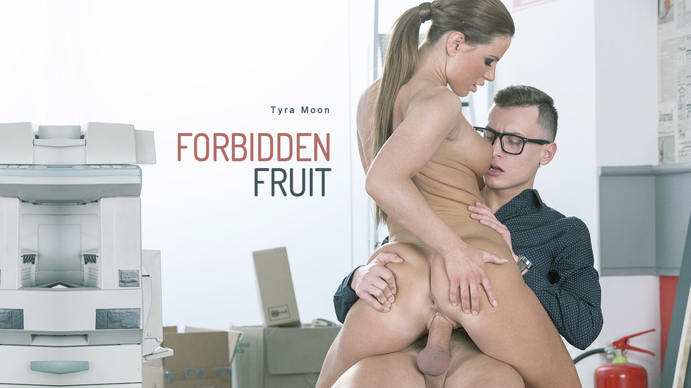 Forbidden Fruit - Tyra Moon