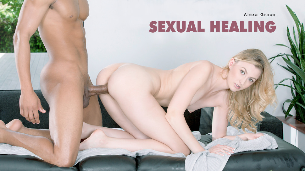 Sexual Healing - Alexa Grace