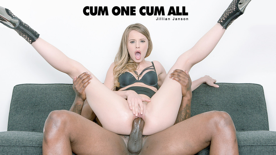 Cum One Cum All - Jillian Janson