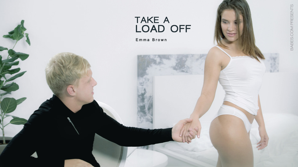 Take a Load Off - Emma Brown