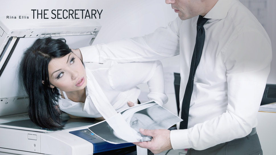 The Secretary - Rina Ellis